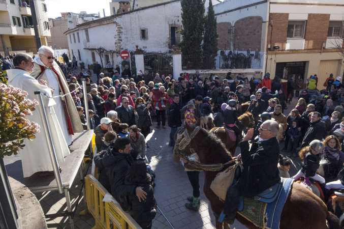 Tres Tombs 2018